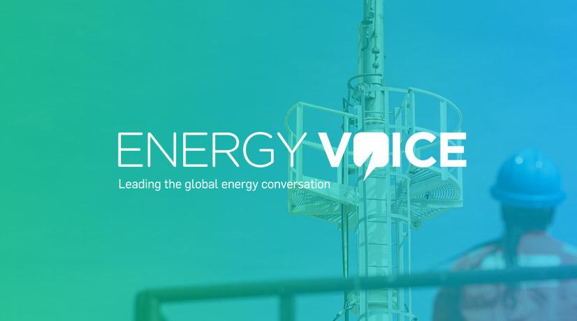 Energy Voice - Stark diversity dearth