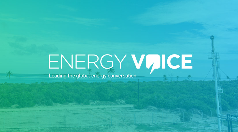Energy Voice – Africans power ahead