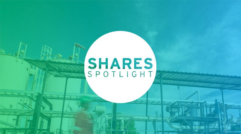 Shares Magazine Spotlight